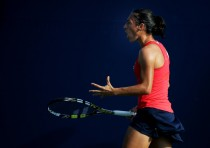 Australian Open femminile, le qualificazioni: esce di scena Francesca Schiavone