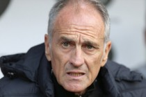 Guidolin pide cautela ante Leicester