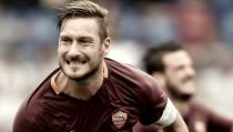 Roma, verso il Genoa: si ferma Totti. Prossima settimana decisiva per le mosse di mercato