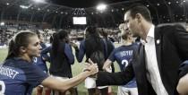 La selección femenina de Francia será cabeza de serie en la Euro 2017