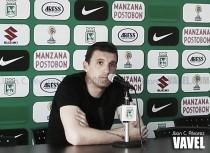 """Franco Armani: """"El fútbol da revancha cada tres días"""""""