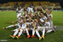 2016 U-20 Women's World Cup Review: The French Revolution