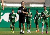 """Fran Escribá: """"Debemos sacar el mejor resultado en los tres partidos que quedan"""""""