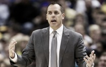 Frank Vogel, nuevo entrenador de Orlando Magic