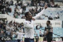 Fría victoria del Zaragoza que mantiene la alegría