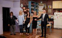 'Friends' revive durante unos segundos en el programa de 'Jimmy Kimmel Live!'