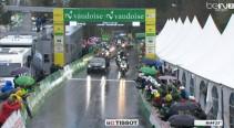 Froomeà l'orgueil, Quintana en bonne place pour remporter le tour de Romandie