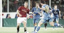 Frosinone-Roma, il derby che non ti aspetti