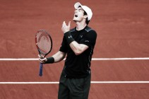 French Open 2016: Murray sneaks through as seeds dominate