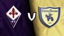 Verso Fiorentina-Chievo: in Coppa Italia solamente due i precedenti