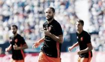 El Valencia se lleva los tres puntos de Butarque