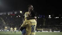 Granada - UD Las Palmas, ¿qué pasó en la primera vuelta?