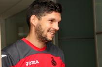 """Javi López: """"Defender estos colores como capitán sería la mejor noticia para mí"""""""
