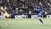 El Leicester City evita que las águilas puedan volar en Premier League