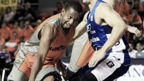 El RETAbet Gipuzkoa Basket vuelve a fallar en Fuenlabrada