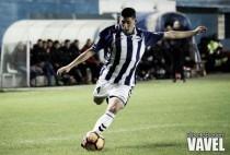 Espinoza va cedido al Valladolid y N'Diaye al Hull City