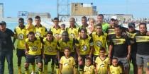 Fuerza Amarilla se sigue armando para el Campeonato 2017