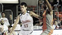 Popovic falla sobre la bocina y el Baloncesto Sevilla se lleva la victoria