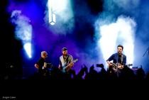 El Festival L.A. triunfa en la primera edición con Funambulista y Sidonie