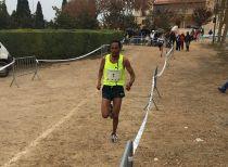 Tsegay vuelve a vencer en Aranda de Duero