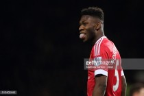 "Timothy Fosu-Mensah will become a ""good player"" for Manchester United, insists Phil Jones"
