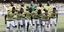 La Selección Colombia sub-23 jugará dos amistosos previo a  los Juegos Olímpicos