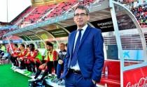 """Fernando Vázquez: """"Tenemos que jugar con intensidad, pero con cabeza"""""""