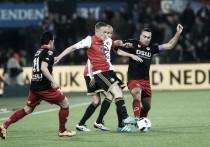 Feyenoord - Excelsior: rivalidad entre antiguos socios