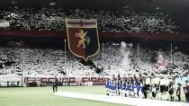 Após derrota no derby, torcida do Genoa perde paciência e organiza protesto contra má fase