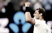 Australian Open - Nadal piega Zverev al quinto
