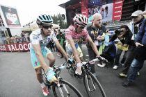 Giro de Italia 2015: Contador puede con todos, de momento
