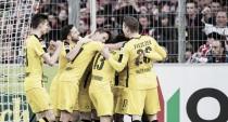 Previa Sportfreunde Lotte - Borussia Dormund: fiebre copera