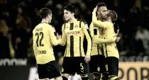 Un Dortmund falto de ideas pasa de ronda en los penaltis