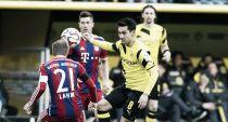 Bayern de Múnich - Borussia Dortmund: una semifinal para poder soñar