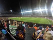 Vavel, diario di viaggio: Camp Nou