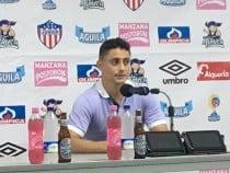 Debut triunfal de Giovanni Hernández en Liga Águila