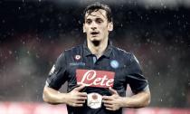 Napoli, Gabbiadini è un nuovo giocatore del Southampton