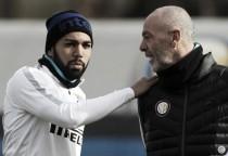El Inter podría ceder a Gabigol en el mercado invernal