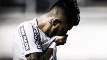 Santos é superior, bate Palmeiras pelo placar mínimo e sai em vantagem na decisão