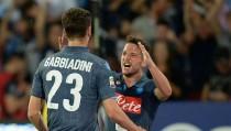 Crotone - Napoli diretta, LIVE Serie A 2016/17 (15.00)