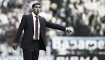 Gabriel Amato defendió a los jugadores rojiblancos