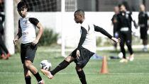 Após sucesso com Diego e Neymar, Robinho projeta dupla com Gabriel
