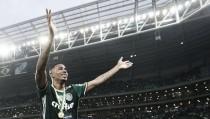 """Em carta, Gabriel Jesus se despede do Palmeiras: """"Foi a minha grande escola"""""""