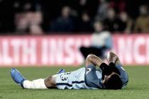 Guai per Guardiola: Gabriel Jesus out, piede rotto