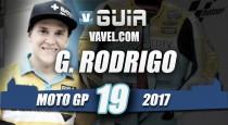 GUÍA VAVEL MOTO3 2017: Gabriel Rodrigo, la constancia y el trabajo siempre dan sus frutos