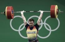 Positivo por dopaje de Sincraian, bronce en Río 2016