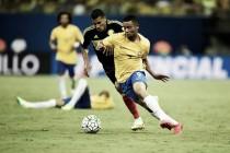 Destaque na vitória contra Equador, Gabriel Jesus volta a ser convocado à Seleção Brasileira