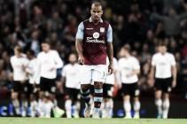 Agbonlahor deja de ser capitán del Aston Villa
