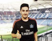Batuhan Altintas, nuevo delantero del Hamburgo
