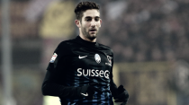 Gagliardini-Inter: rush finale!